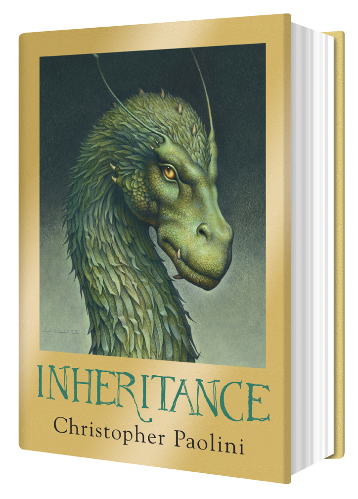 Inheritance The Inheritance Cycle Book 4