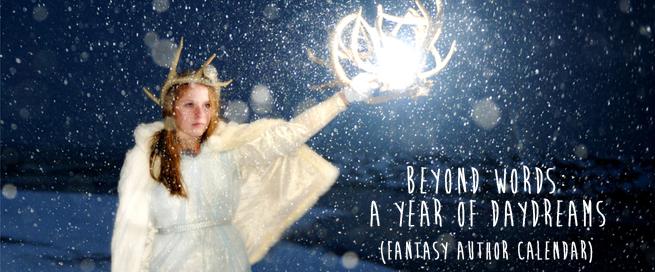 lauren-zurchin-beyond-words-a-year-of-daydreams-fantasy-author-calendar-paolini