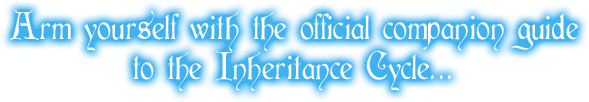 the inheritance almanac intro