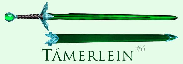 6-tamerlein