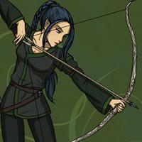 games-archery